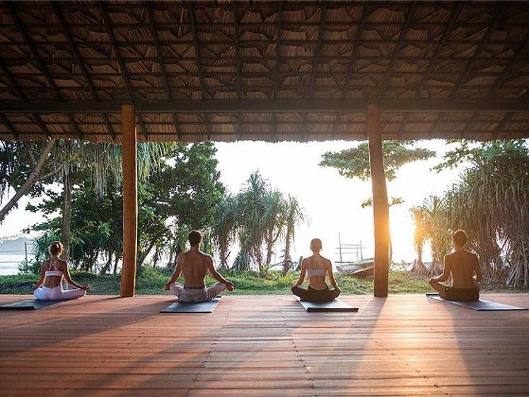 Talalla Retreat Yoga Retreat Program 1