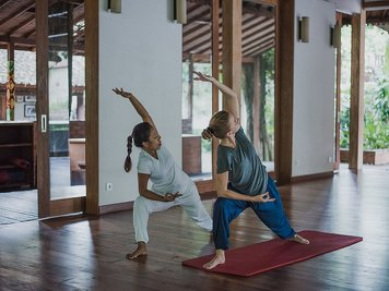 Svarga Loka Resort 10 Nights / 11 Days Kundalini Yoga Retreat
