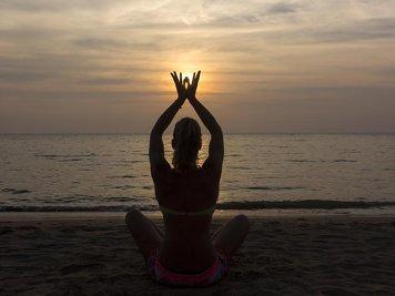 Shiva Shakti Yoga Goa Hatha and Ashtanga Vinyasa Yoga Teacher Training