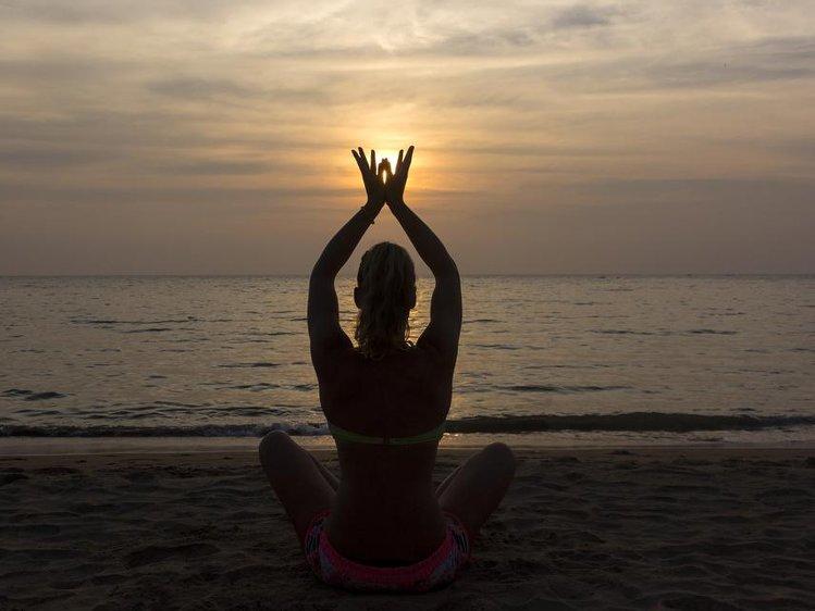 Shiva Shakti Yoga Goa 200 Hour Yoga Teacher Training 1