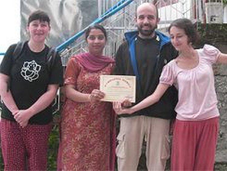 Ayurveda House Ayurveda Basic Course 2