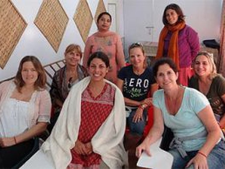 Ayurveda House Ayurveda Diet & Nutrition Course 2