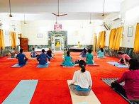 Shiva yoga Niketan