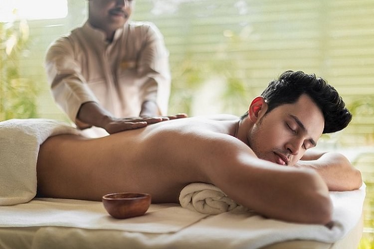 Naad Wellness - Indian Residents The India Experience: An Ayurvedic Journey 2