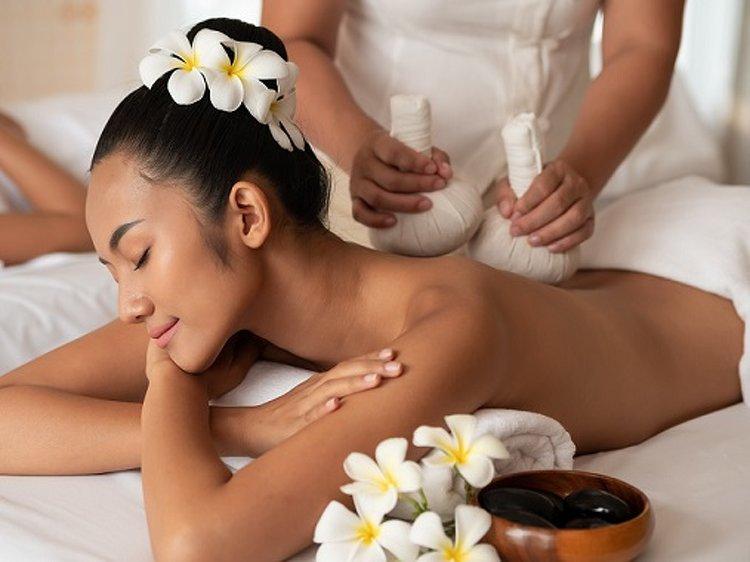 Marari Beach Palace Ayurvedic Beauty/Skin Care Program 2