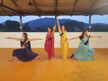 Ocean Yoga 200 Hour (23 Nights / 24 Days) Yoga Teacher Training