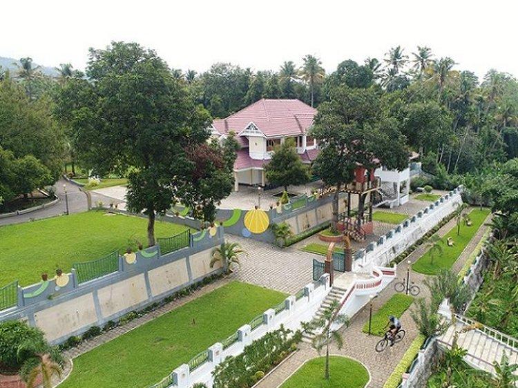 Jomari Heaven Ayurveda Wellness Center Illithode India 8