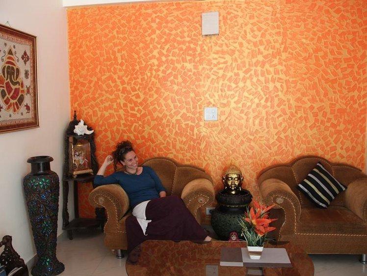 Shivani Ayurveda Mcleodganj India 1