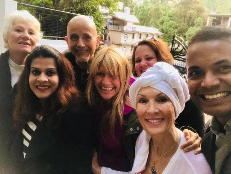Shivani Ayurveda Mcleodganj India 11