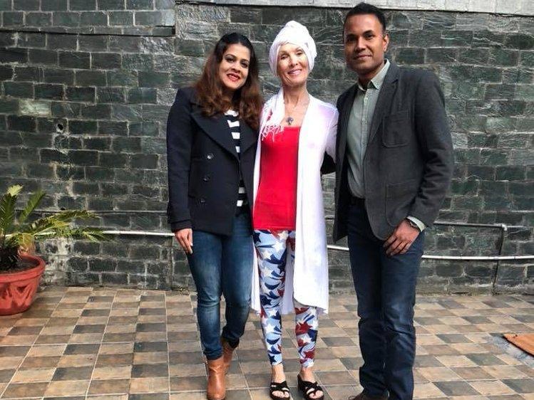 Shivani Ayurveda Mcleodganj India 10