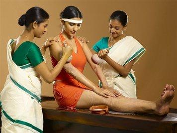 Shivani Ayurveda 13 Nights / 14Days Intensive Detoxification