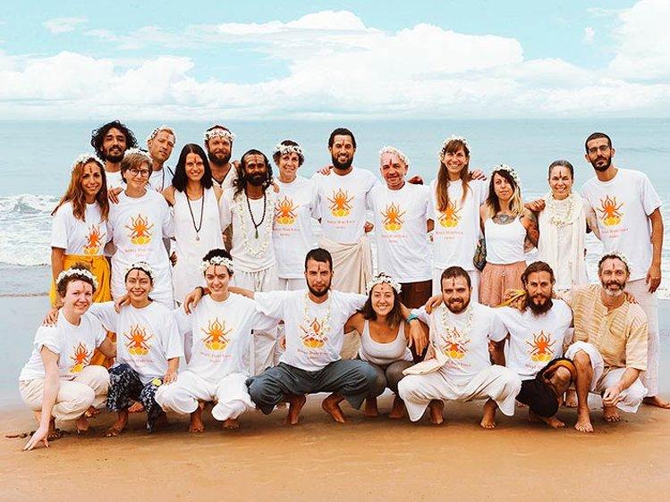 Shree Hari yoga Goa Yoga Teacher Training Courses 2