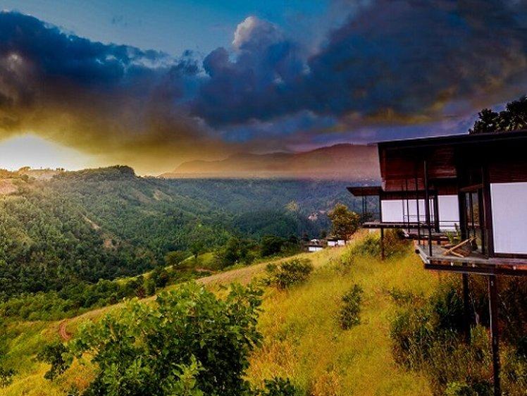 Santani Resort & Spa Kandy Sri Lanka 4