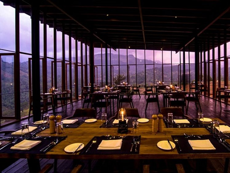 Santani Resort & Spa Kandy Sri Lanka 7