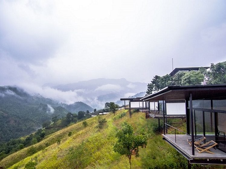 Santani Resort & Spa Kandy Sri Lanka 11