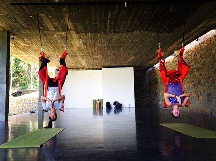 Santani Resort & Spa Personalised Yoga Program 1