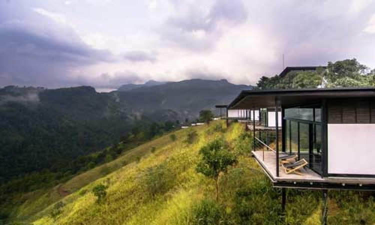 Santani Resort & Spa Re-balancing Bliss Program 1