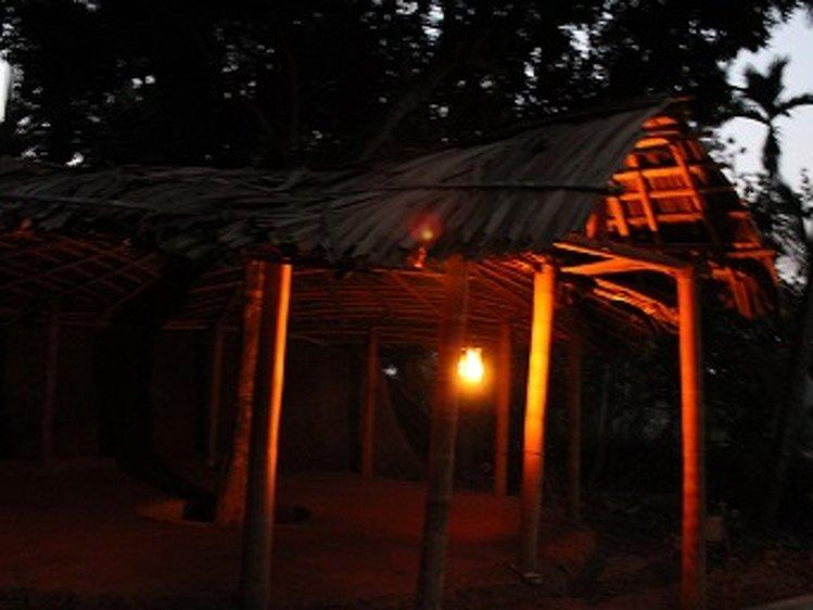 AyurWayanad Ayurveda Kalari Marma Wayanad India 12