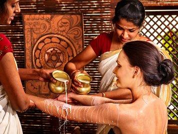 AyurWayanad Ayurveda Kalari Marma  13 Nights / 14 Days Arthritis Treatment Program
