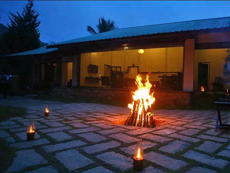 Niraamaya Retreats Cardamom Club Thekkady India 5