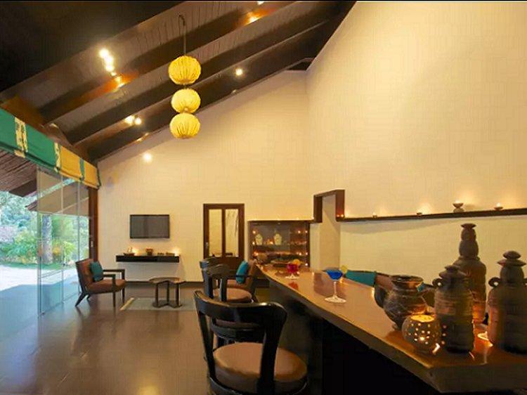 Niraamaya Retreats Cardamom Club Thekkady India 4