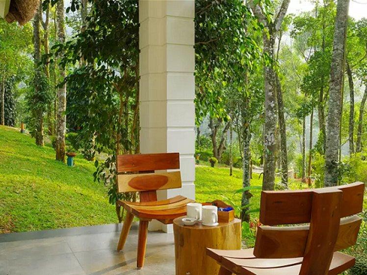 Niraamaya Retreats Cardamom Club Thekkady India 7