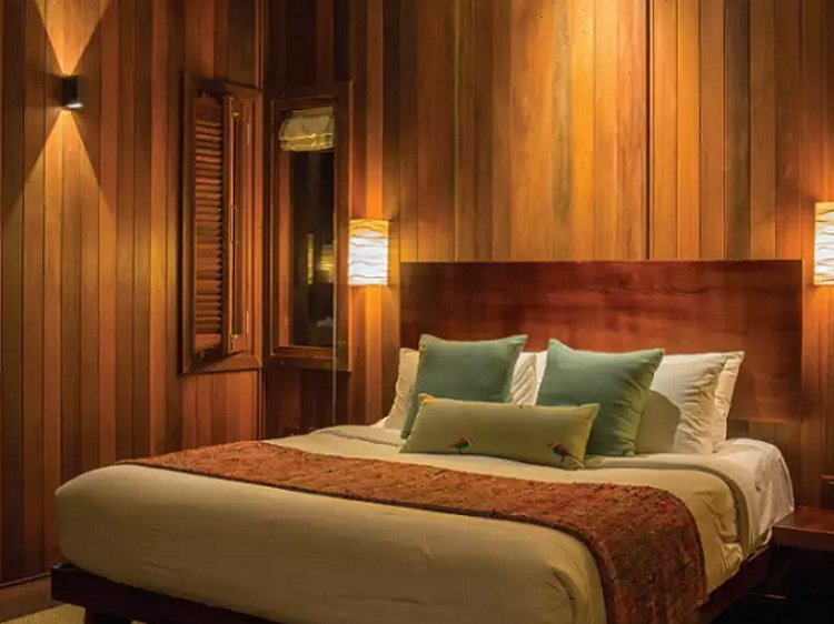 Niraamaya Retreats Cardamom Club Thekkady India 8