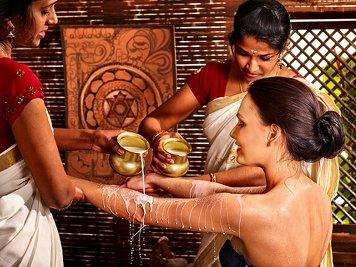 Niraamaya Retreats Cardamom Club Essence of Wellness Program