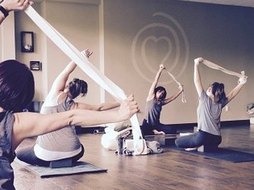 Yogshala Yoga School 200 Hour (25 Nights / 26 Days) Yoga Teacher Training course