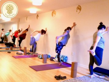 Yogshala Yoga School 2 Nights / 3 Days 03 Days Himalayan Yoga & Meditation Retreat in Rishikesh, India. | Price USD 90$ Only