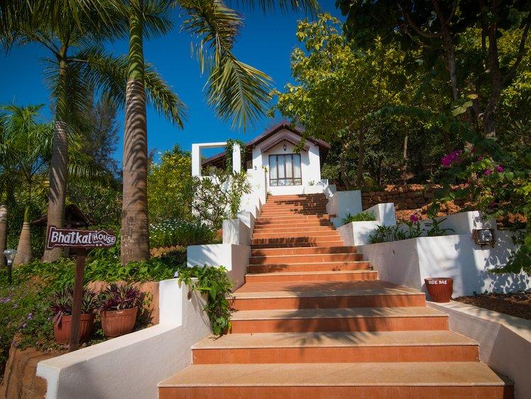 Sai Vishram Beach Resort Udupi India 1