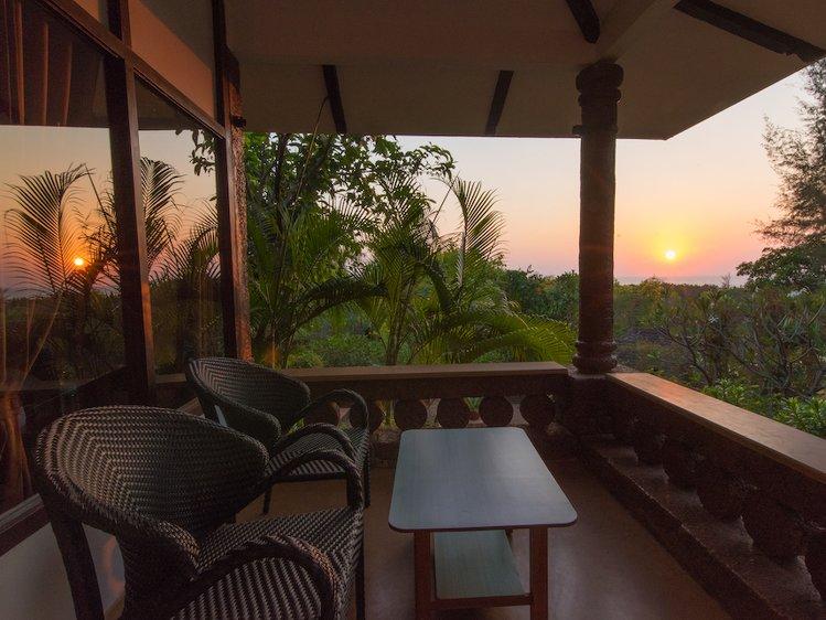 Sai Vishram Beach Resort Udupi India 5