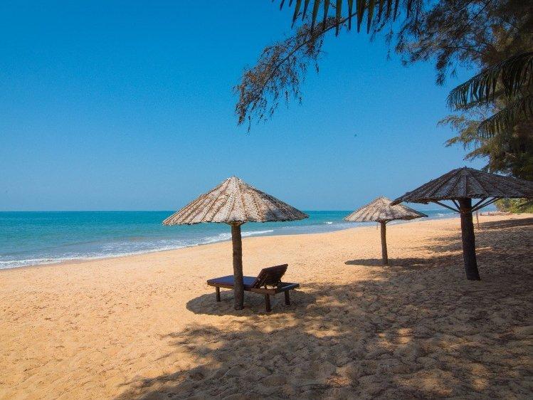 Sai Vishram Beach Resort Udupi India 6
