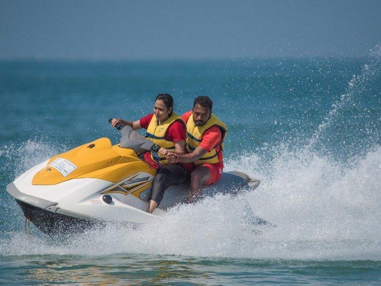 Sai Vishram Beach Resort Udupi India 9