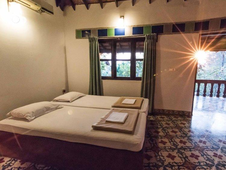 Sai Vishram Beach Resort Udupi India 10