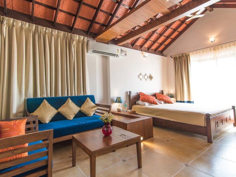 Sai Vishram Beach Resort Udupi India 14