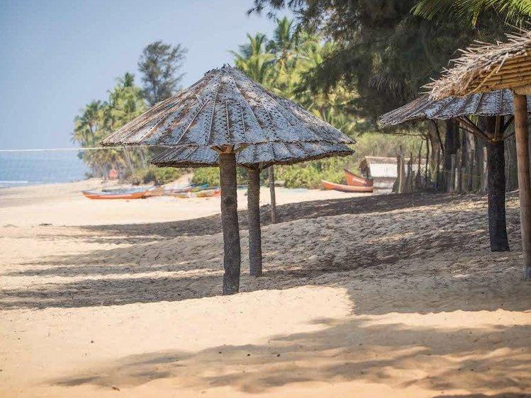 Sai Vishram Beach Resort Udupi India 15