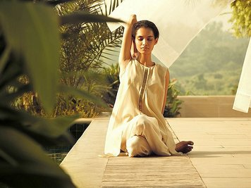 Sai Vishram Beach Resort Ayurveda Weekend Detoxification Package