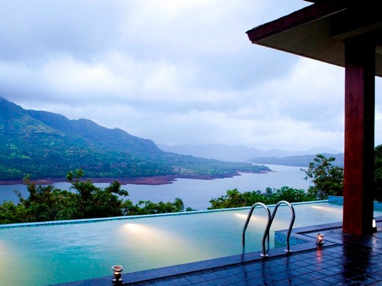 Atmantan Wellness Resort Pune India 5