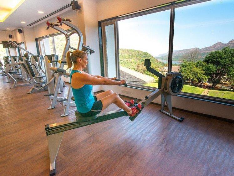 Atmantan Wellness Resort Pune India 7