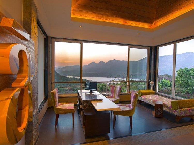 Atmantan Wellness Resort Pune India 9
