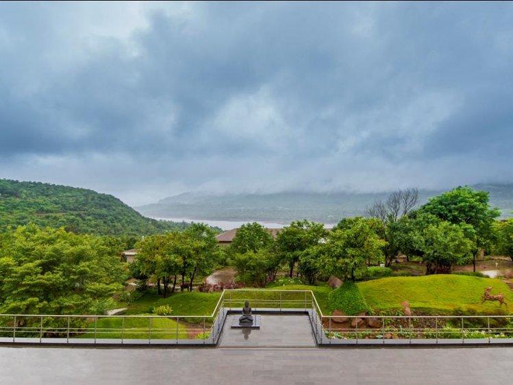 Atmantan Wellness Resort Pune India 11