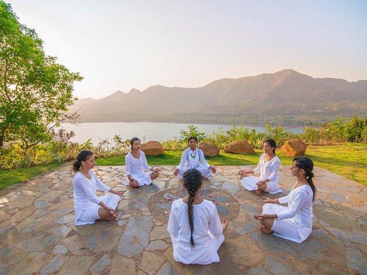 Atmantan Wellness Resort Pune India 12