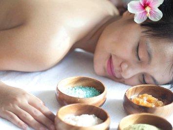 Atmantan Wellness Resort  Master Cleanse