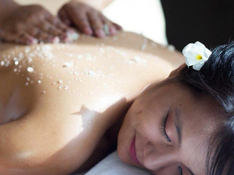 Atmantan Wellness Resort Master Cleanse Program 1