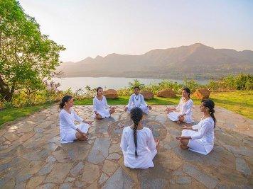 Atmantan Wellness Resort Yoga Retreat