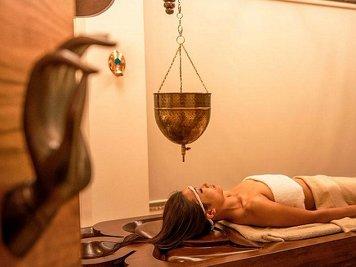 Atmantan Wellness Resort Ayurveda Panchakarma Retreat