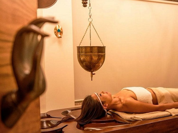 Atmantan Wellness Resort Ayurveda Panchakarma Retreat 1