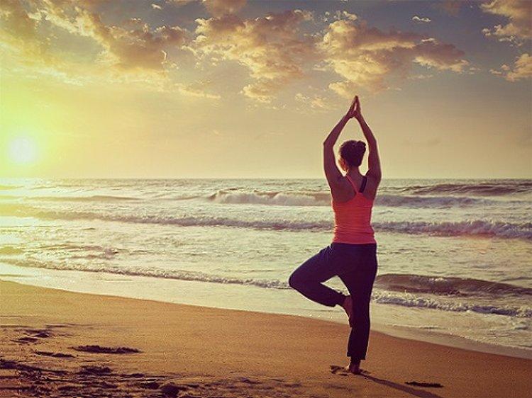 Atmantan Wellness Resort Journey Through Yoga Program 1