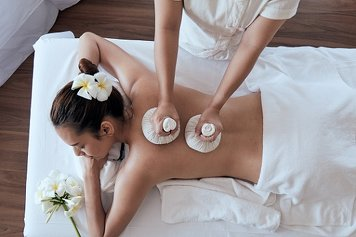 Atmantan Wellness Resort Ayurveda Rejuvenation Program